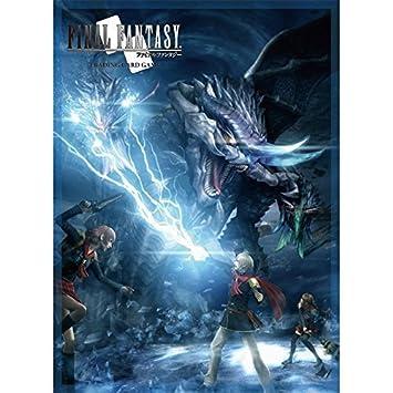 Square Enix square-enixaccsqx012 Abysse PC Final Fantasy ...