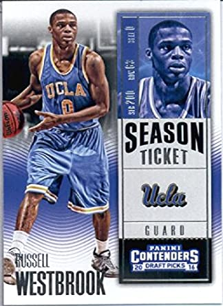 new arrival cd5e3 f59bb Amazon.com: 2016-17 Panini Contenders Draft Picks #84 ...