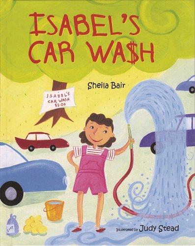 Isabel's Car Wash