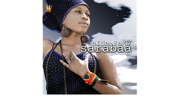 GRATUITEMENT MP3 TÉLÉCHARGER SAMB AIDA