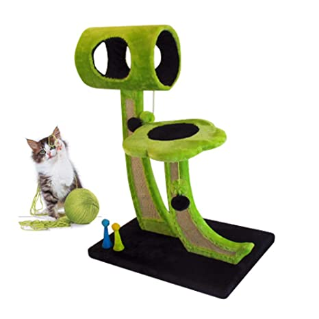 Pet Tablero Fresco del rasguño del Gato de la Col China ...