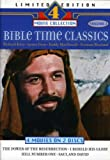 Bible Time Classics, Vol. 2: The Power of the Resurrection / I Beheld His Glory / Hill Number One / Saul and David