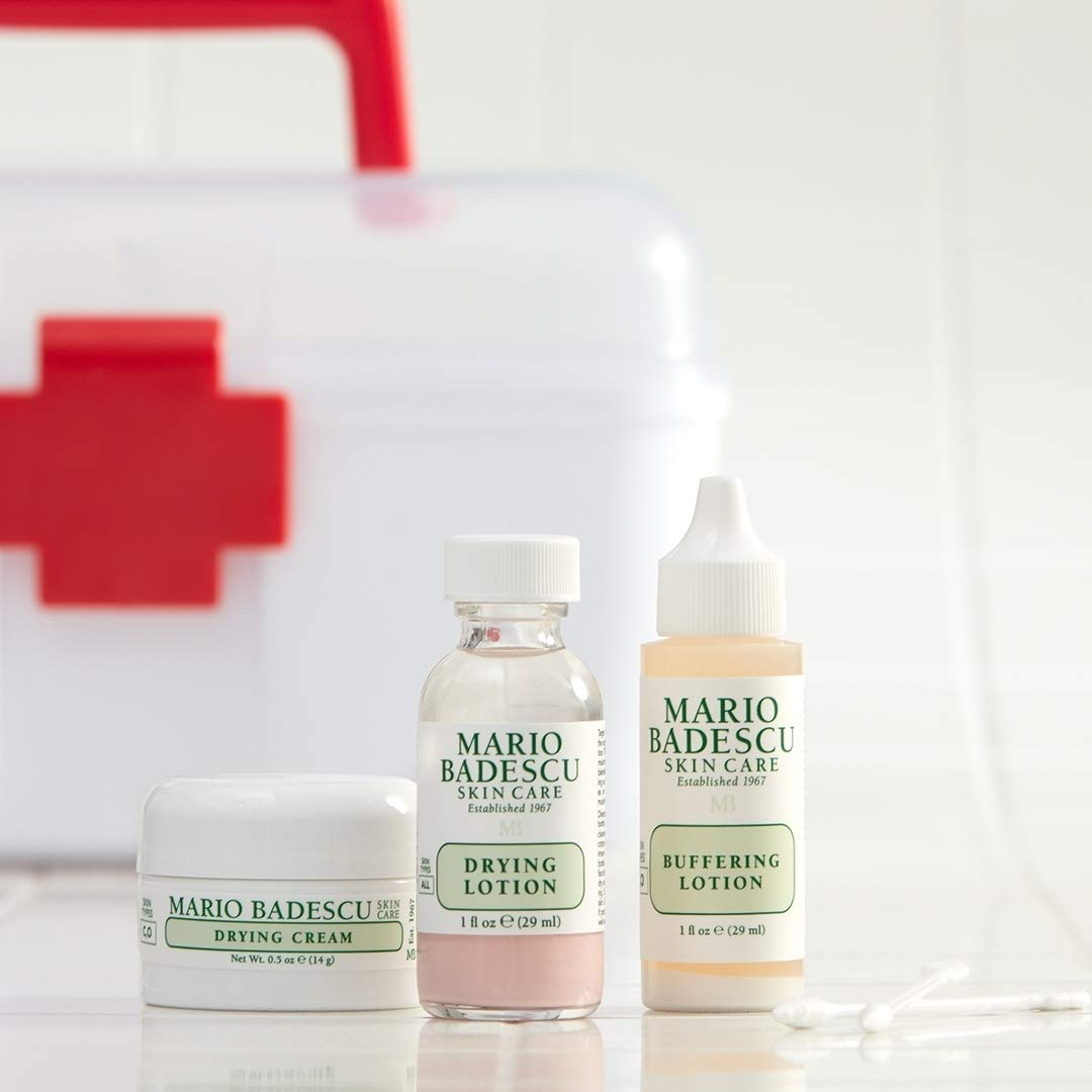 Mario Badescu Acne Repair Kit by Mario Badescu