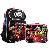 Avengers Book Bags - Best Reviews Guide