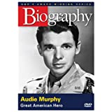 A-E Biography Audie Murphy: Gr