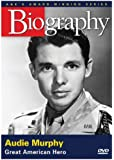Biography - Audie Murphy: Great American Hero