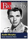 Buy Biography - Audie Murphy: Great American Hero