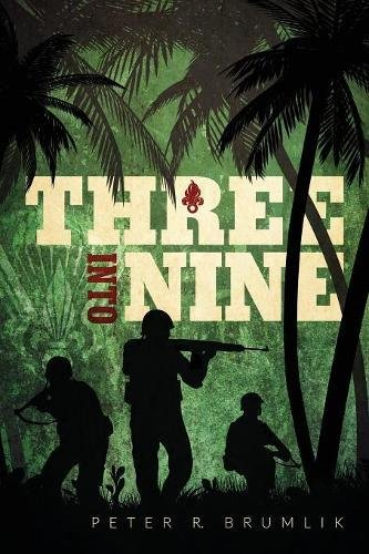 Three Into Nine - French Indochina