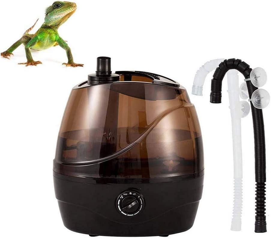 The Best Reptile Humidifier (2020) | Guide and Reviews
