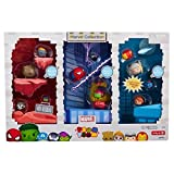 Disney Tsum Tsum Marvel Collection
