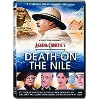 Death on the Nile [Importado]