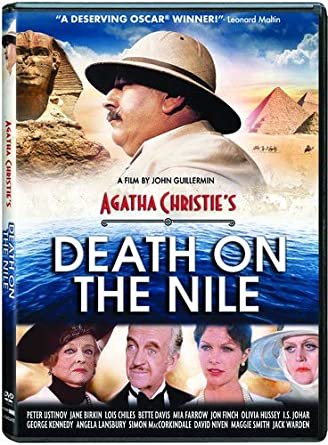poirot death on the nile subtitles