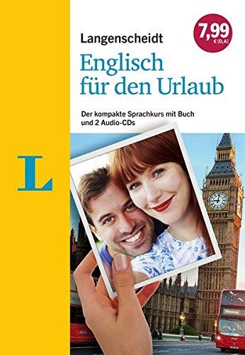 Price comparison product image Langenscheidt Englisch für den Urlaub