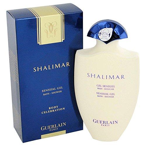 (SHALIMAR by Guerlain Shower Gel 6.8 oz)