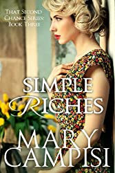Simple Riches: That Second Chance, Book 3 (English Edition)