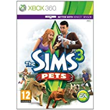The Sims 3 Pets (Xbox 360) (UK)