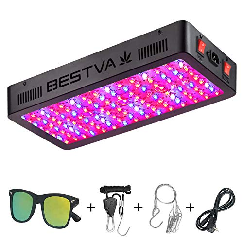 Highest Lumen Led Grow Light in US - 3