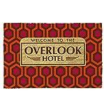 Pyramid International The Shining Overlook Hotel Door Mat