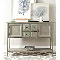 Safavieh American Homes Collection Charlotte French Grey Sideboard