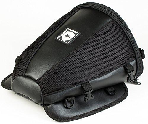 Autokicker Hero Heck-/Sitztasche für Motorräder