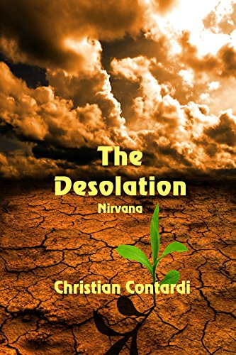 The Desolation: Nirvana by [Contardi, Christian]