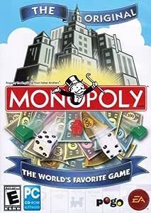 Monopoly by EA: Amazon.es: Videojuegos