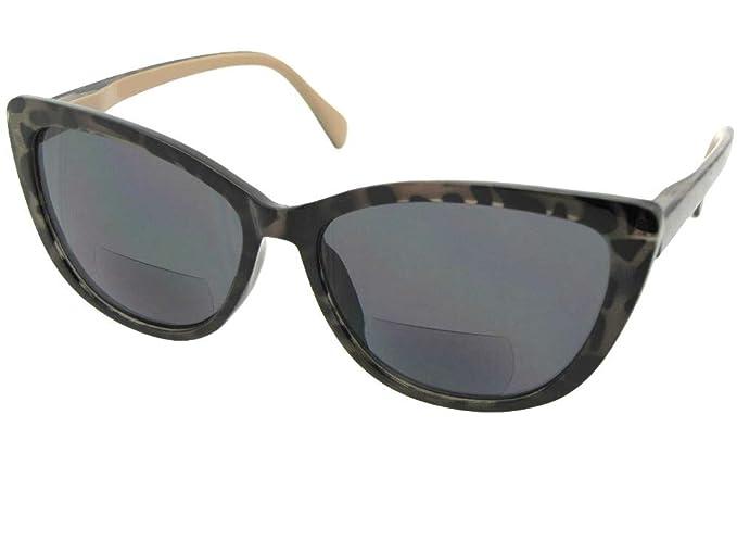 Amazon.com: Cat Eye B84 - Gafas de sol para mujer, M: Clothing