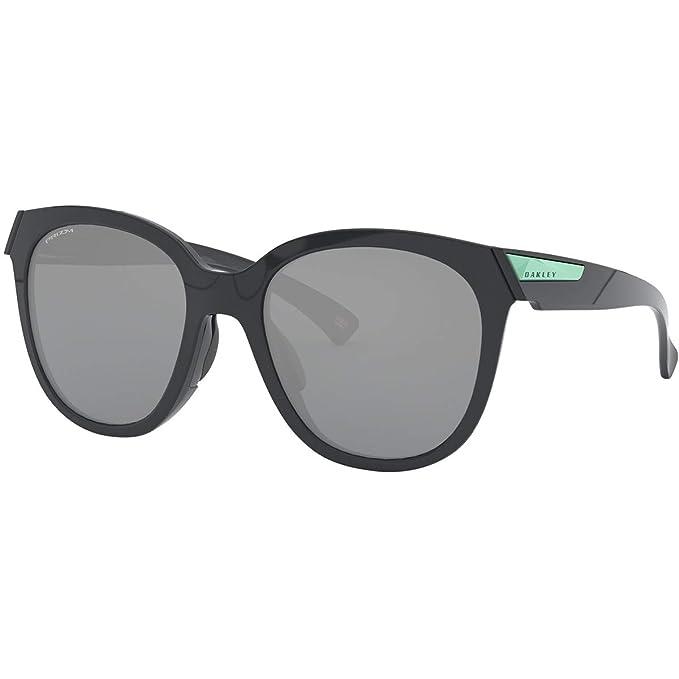 Oakley 0OO9433 Gafas de sol, Carbon, 54 para Mujer: Amazon ...