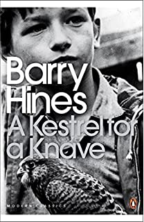 A kestrel for a knave penguin modern classics amazon barry modern classics kestrel for a knave penguin modern classics by barry hines 2000 fandeluxe Images
