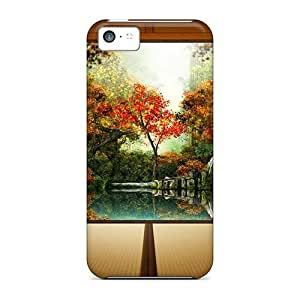 AryjJSi1973ZZPEb Fashionable Phone Case For Iphone 5c With High Grade Design