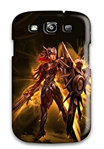 Best Awesome Case Cover/galaxy S3 Defender Case Cover(league Of Legends) 4028515K35338769