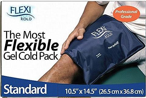 FlexiKold Gel Cold Pack (Standard Large: 10.5