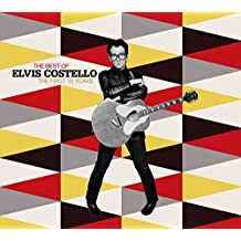 The Best Of Elvis Costello: First 10 Years 1977-1986