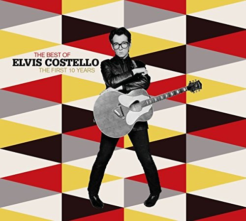 CD : Elvis Costello - The Best Of Elvis Costello: The First 10 Years