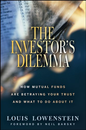 51vLnP06GZL - The Investor's Dilemma: How Mutual Funds Are Betraying Your Trust And What To Do About It