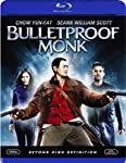 Cover Image for 'Bulletproof Monk'
