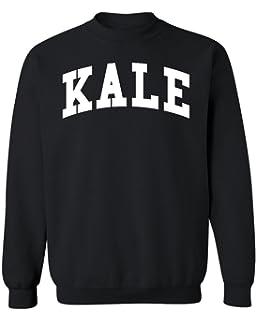 3ddaf170 ... com nuffsaid kale crewneck sweatshirt uni crew premium ...