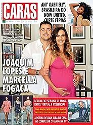 Revista CARAS - 29/01/2021