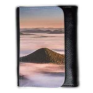 le portefeuille de grands luxe femmes avec beaucoup de compartiments // F00000335 Bosque del Palatinado Bosque Wegelnburg // Medium Size Wallet