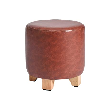 Admirable Amazon Com Footstool Ottomans Premium Quality Comfort Solid Unemploymentrelief Wooden Chair Designs For Living Room Unemploymentrelieforg