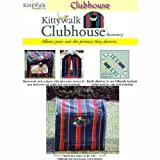 Clubhouse 24'' x 18'' x 24'' (3 Pack)