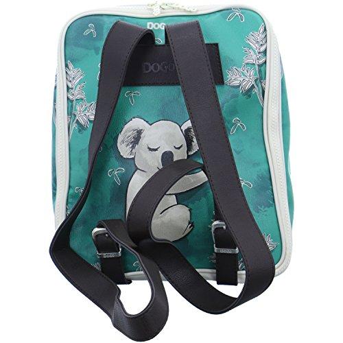 DOGO Koala Hug Rucksack Mehrfarbig