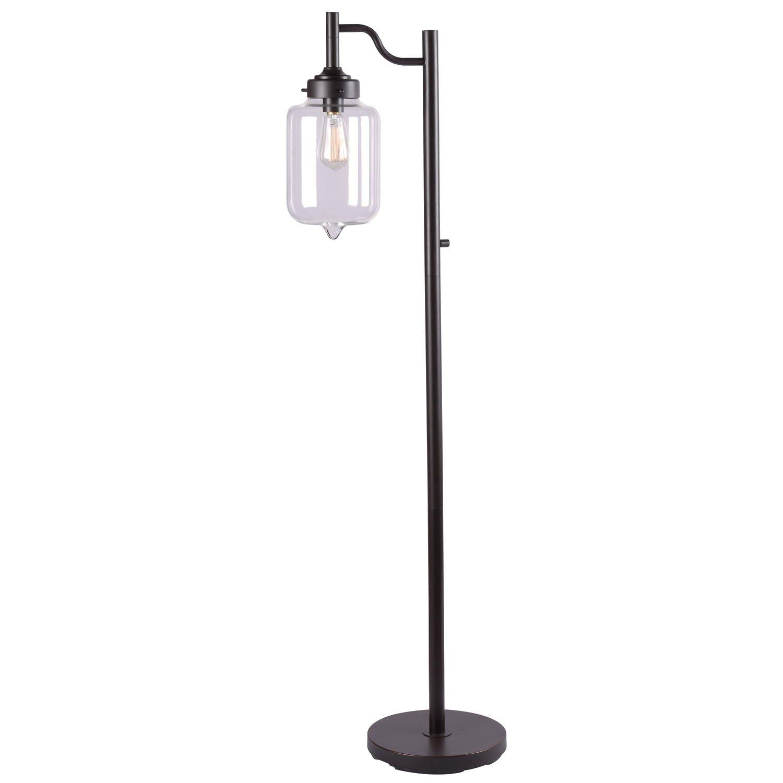 Kenroy Home 32407CH Casey Table Lamp Chrome Finish 29 x 8 x 8 29 x 8 x 8