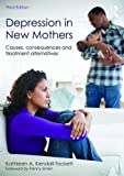 img - for Depression in New Mothers, 3rd Edition: Causes, Consequences and Treatment Alternatives book / textbook / text book