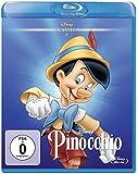 Pinocchio - Disney Classics [Blu-ray]