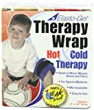 Elasto Gel, Hot/Cold Wrap, 4'' X 24''