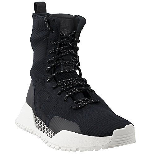 adidas Men's Originals AF 1.3 PK Boots Black/White zs9nAm