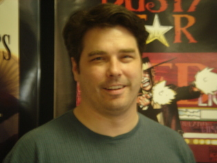 Joe Pruett