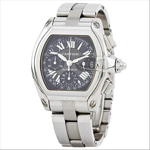 - Cartier Roadster Automatic Male Watch 2618 (Certified Pre-Owned)