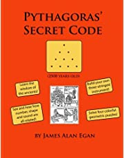 Pythagoras' Secret Code: See and hear how number, shape, and sound are all related!